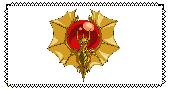 DragonFable Stamp by 3xc4l1bur