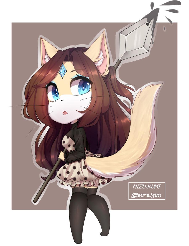 Mizu-Kumi's Profile Picture