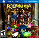 Klonoa Fan Game! by Fyrekobra