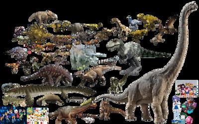 Dinosaur Kit!