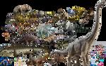 Dinosaur Kit! by Fyrekobra