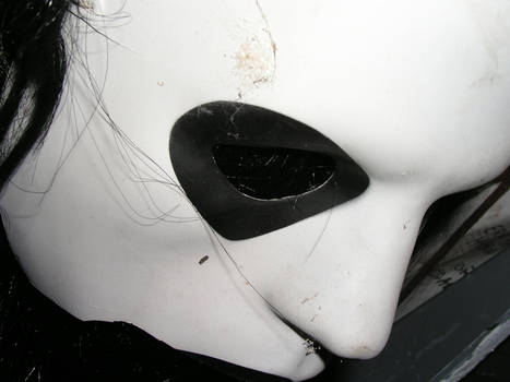 S.S. Mask - 1