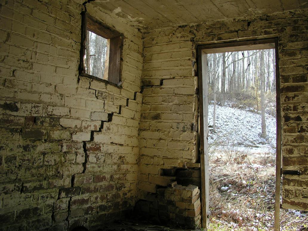 S.S. Brick Room - 1 by shudder-stock