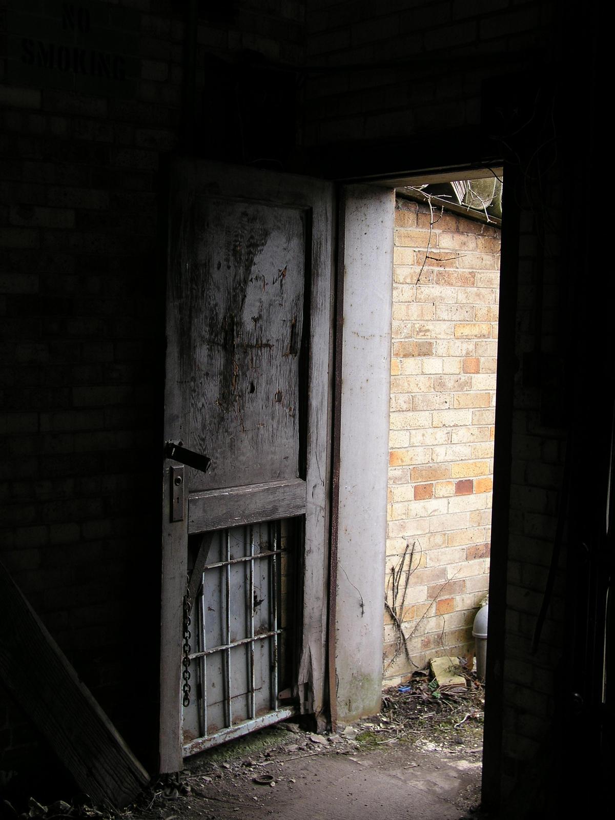 S s open door by shudder stock on deviantart for 0pen door