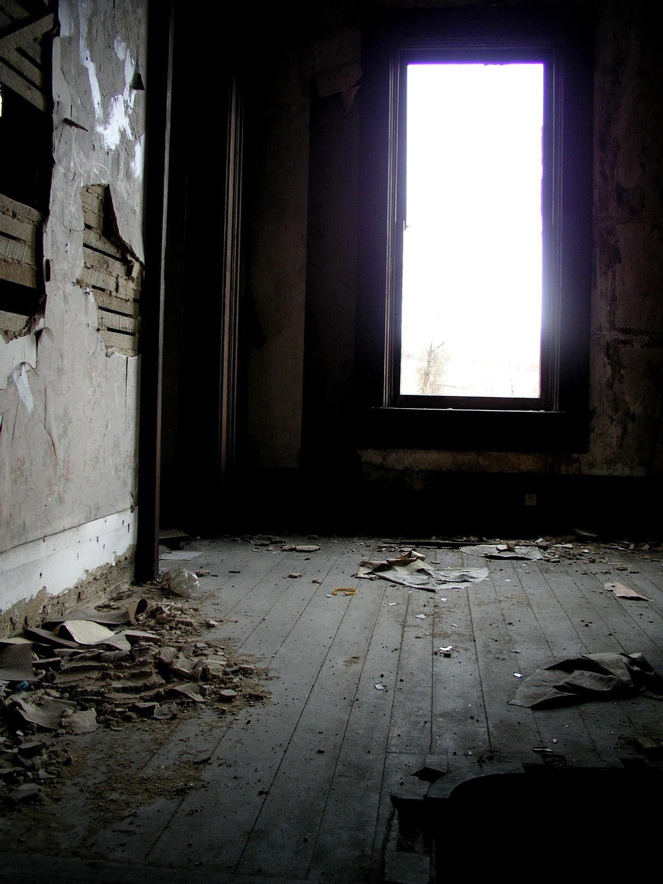 Dark Room: Week7