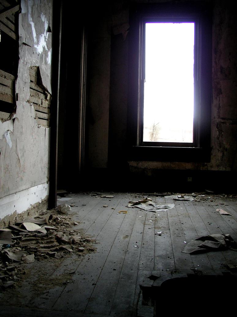 SS Dark Room