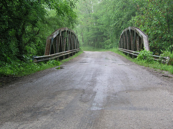 S.S. Bridge 2