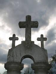 S.S. 3 Crosses