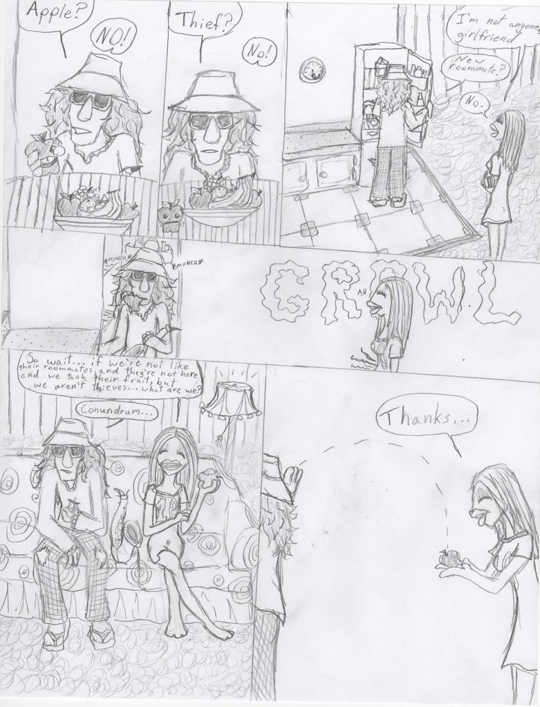 Electric Mayhem The beginning pg 10 by TeriyakiOxO