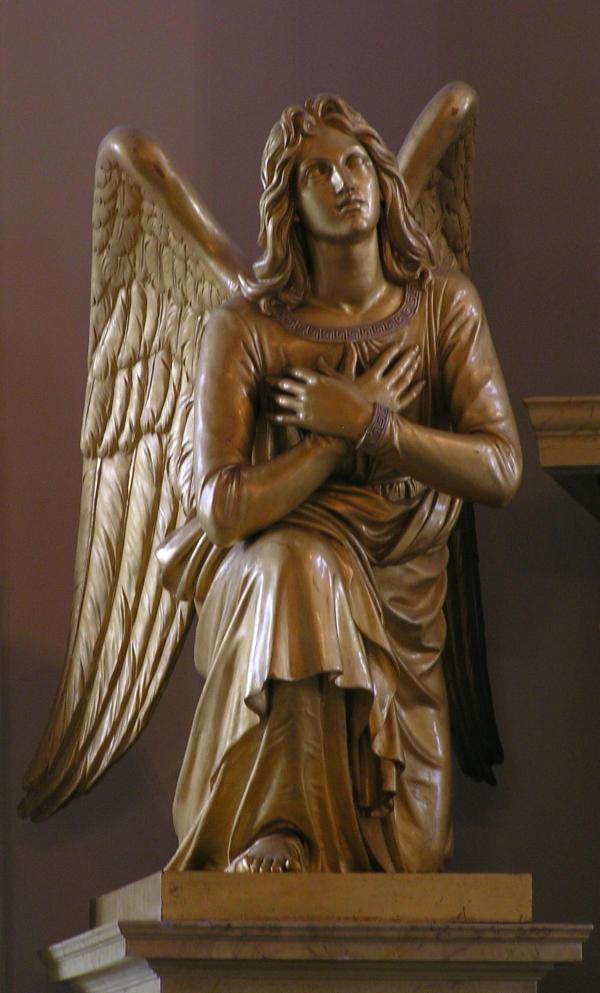 Angel by pekauppi