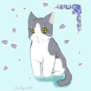 ladycat93's Profile Picture