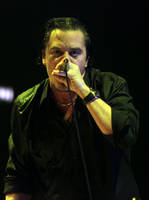 Mike Patton FNM rock in idro by Impl69sioN