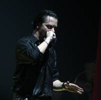 Mike Patton FNM rock in idro 6 by Impl69sioN