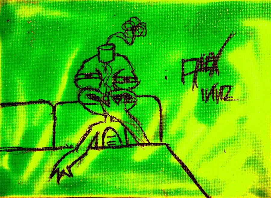Crack-O-Dile Green by AlexAdrian2099
