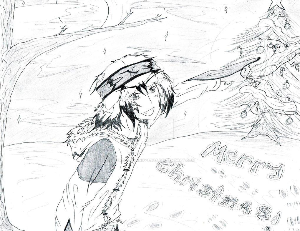 DotZ .:Merry Christmas 2016 - Rantuko:. - UC by Superdemon-Inuyasha ...