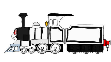 Bunnicula in Engine Form 1