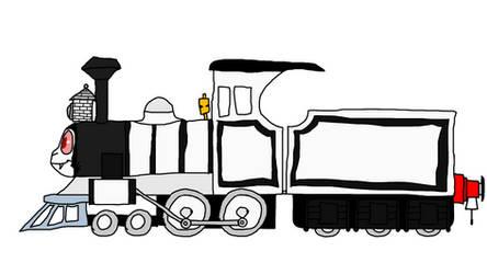 Bunnicula in Engine Form 2