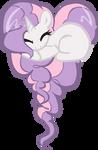 Sweetie Belle Heart Pony