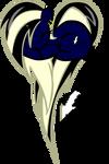 Roxypaw OC Heart Pony