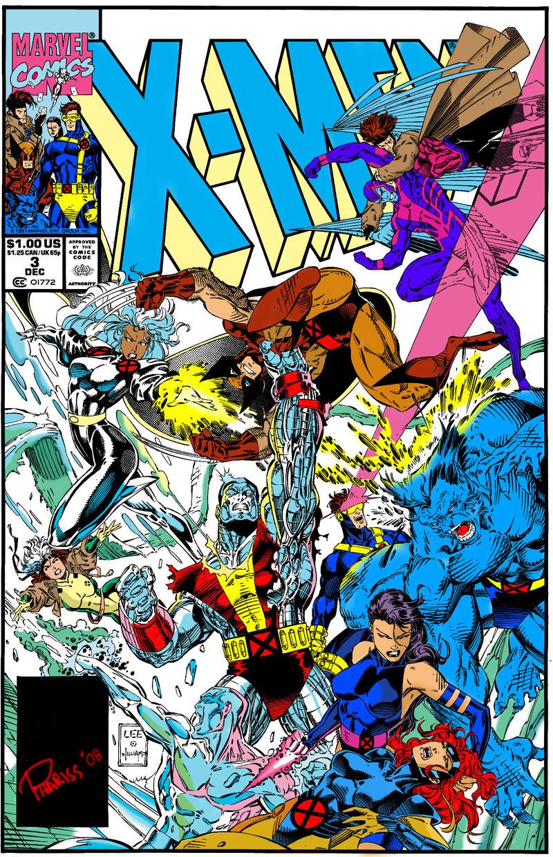 90s x men comic wallpaper - photo #22