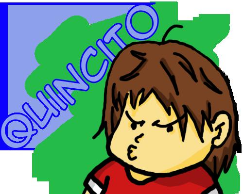 quincito's Profile Picture
