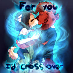 for you I'd cross over