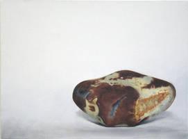 Pebbles VI by I-Am-Coma-White