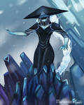 Lissandra is so cool