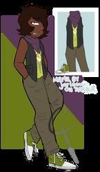 Outfit Meme - Smol Jerk by CloudTrapper