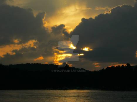 Caroga lake 32