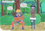 Naruto swap jutsu 2