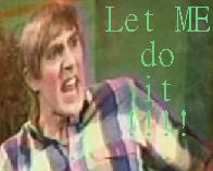 Let ME Do It by lus3r