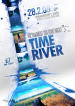 Time River Poster