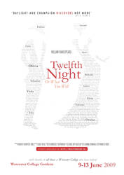 Twelfth Night by macduy