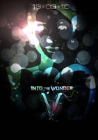 Into The Wonder V: Concept by macduy