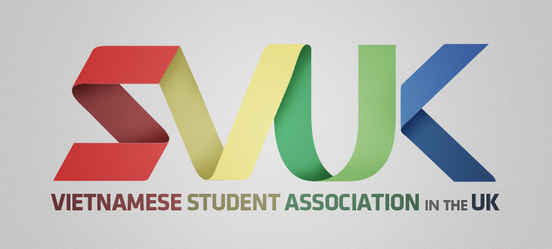 SVUK Logo by macduy