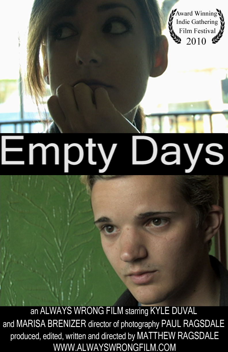 Image Result For Days Indie Film