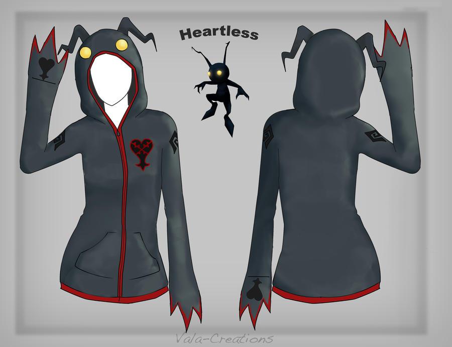 GIR female hoodie design by HorizontalProjection on DeviantArt