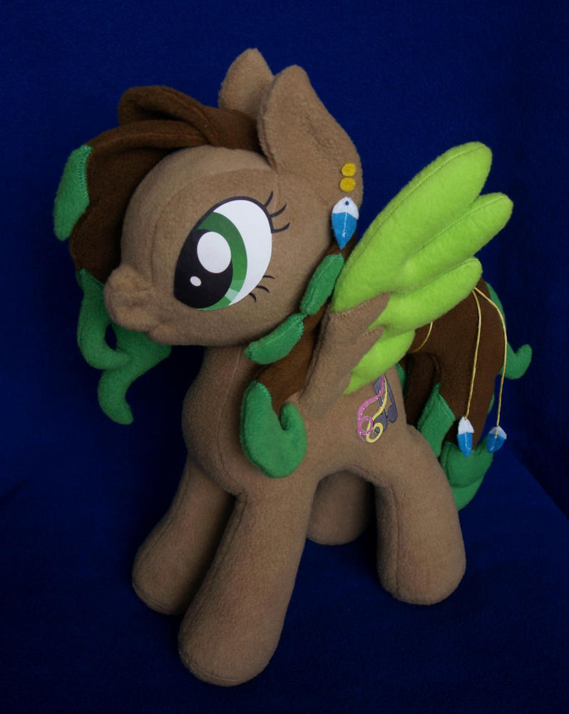 oc_forest_song_mlp_plushie_by_adamar44-d