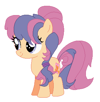 Mlp G3 Scootaloo In G4 Style By Tajemniczynick On Deviantart (in order from left to right) pinkie pie, scootaloo, rainbow dash rarity, and minty. deviantart