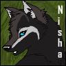 Icon for nisha by Feral-Dingo