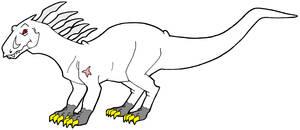 Dino Squad: Blizzard Profile