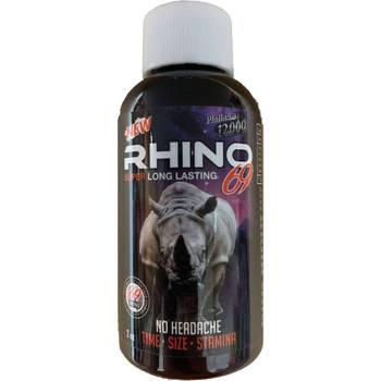 Rhino 69 shot by zaxxCHR