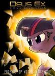 Deus Ex: Pony Revolution