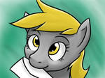 Derpy, New Style!