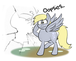 Commish:Derpy Hooves