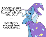 Commish- The Gr... Trixie