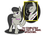 Commish- Octavia