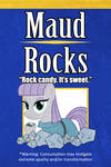 Maud Rocks Rock Candy