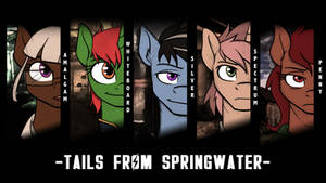Tails From Springwater